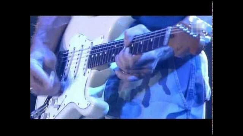 Jeff Beck With Stanley Clarke  North Sea Jazz Fes 2006  3Songs