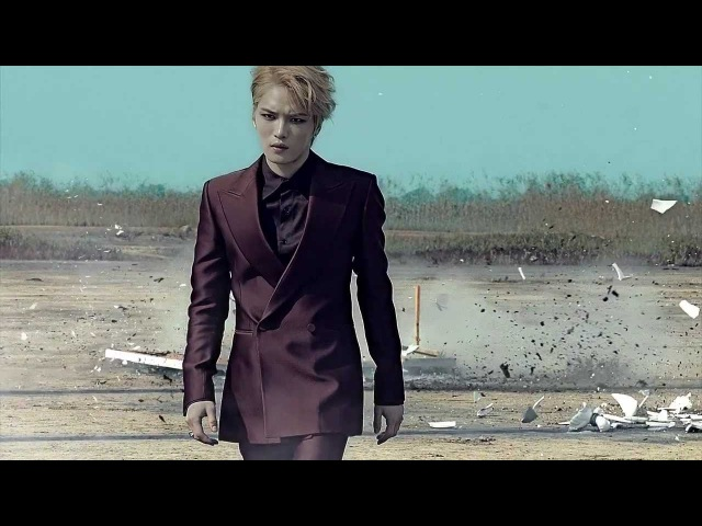 김재중 (Kim Jaejoong) Just Another Girl MV