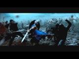 Warriors - Imagine Dragons Epic 300 Battle Scene