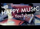 Happy Music for YouTubers - 'Make it Shine' by Sophonic