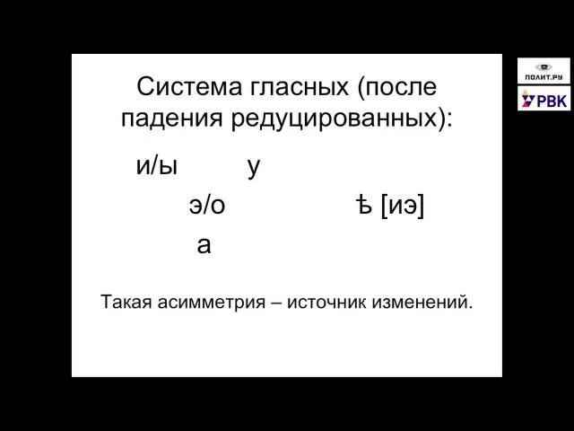 Публичные лекции. Светлана Бурлак
