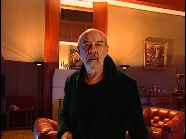 Лев Борисов в т с Бандитский Петербург