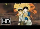 Grave of the Fireflies Official Trailer