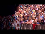 Caro Emerald - Glastonbury Festival 29.06.2014