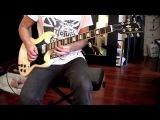 Feed Me - Trapdoor (Feat. Hadouken!) Dubstep Guitar