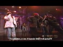 The Fugees Tribe Called Quest Busta Rhymes Rumble In The Jungle Live 1996