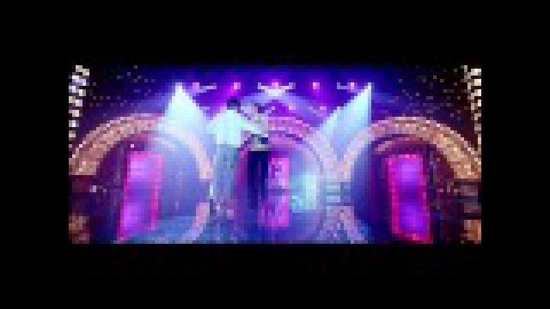 Dancing Jodi Rab Ne Banadi Jodi BluRay Full HD 1080p