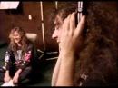 slaughter  - the beginning   burning bridges studio 1990