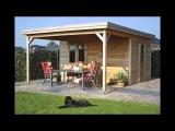 30 примеров маленьких домов для дачи
