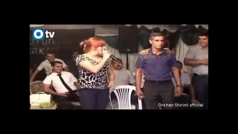 Asif Merdekanli Aynur Goycayli-Menede Nezer Ele Qirgin Deyisme 2015 » Freewka.com - Смотреть онлайн в хорощем качестве