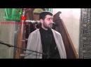 Haci Samir Muherrem moizesi 10112014 Imamin 7 si