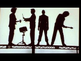 Queen - The Invisible Man (Only Silhouette video)