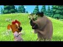 Озорная семейка Душка Мопс Поучительный мультфильм для детей