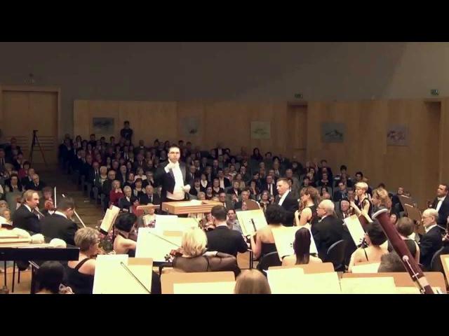 Tchaikovsky Romeo and Juliet Fantasy Overture Чайковский Увертюра фантазия Ромео и Джульетта