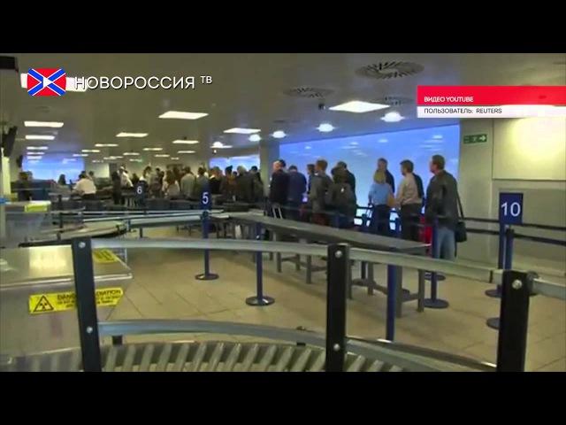 Американцы ехали убивать на Донбассе