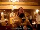 Видео последней проповеди отца Даниила Сысоева