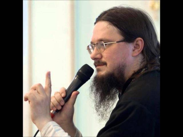 о. Даниил Сысоев, Огласительные беседы, ч. 3. О Христе