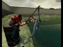 Half-Life 2 - Gmod ( камеди-клаб - Наша Таня Громко Плачет )