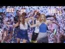"""Violetta 3 - Leon y Los chicos cantan """"Es mi pasión"""" (Show) (HD)"""