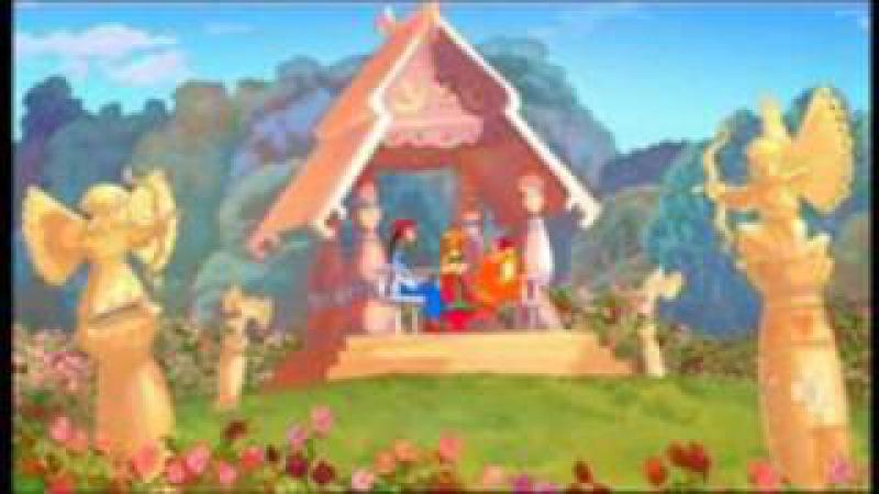 мульт-клип Сказки для взрослых СЕРГЕЙ ЯЛТАН