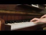 Patrick Doyle - La Valse De L'Amour , Cinderella 2015 piano cover