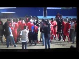 Rusia wins Amputee football World Cup 2014