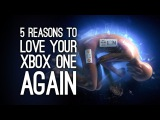 5 Reasons to Love Your Xbox One Again - Xbox One at E3 2015