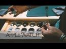 Apple Watch сходил померил и вот что я думаю