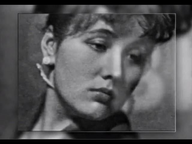 Виктория Токарева. Она написала себе роль. 1 серия