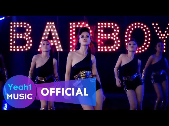 BAD BOY - Đông Nhi (Official Music Video) - Nhạc trẻ sôi động Việt Nam
