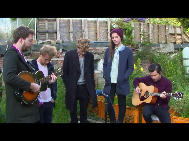 Balthazar Nightclub unplugged   Rockpalast
