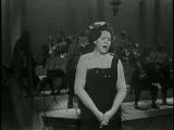 Renata Tebaldi - O mio Babbino caro (Concert)