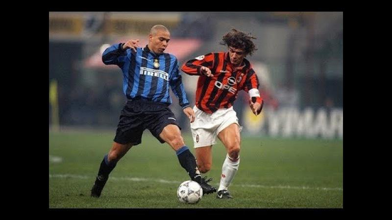 Ronaldo Humiliating Great Defenders