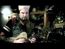 John 5 LIVE This is my Rifle Uncut Studio Sessions / COFFIN CASE
