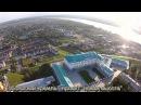 Тобольский кремль и Абалакский монастырь проект новая высота