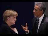 СРОЧНЫЕ НОВОСТИ 2.1.2016  Германии надоело советоваться с Америкой! УКРАИНА ДОНБАСС