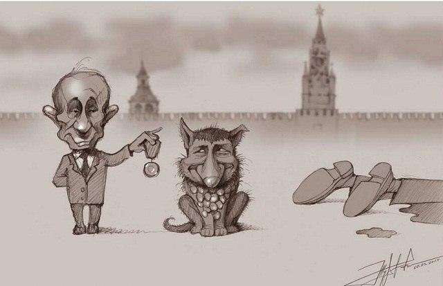 Адвокат Медведько и Полищука обвинил в убийстве Бузины спецслужбы - Цензор.НЕТ 8094