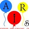 АирСтудио - оформление шарами, тканью и цветами