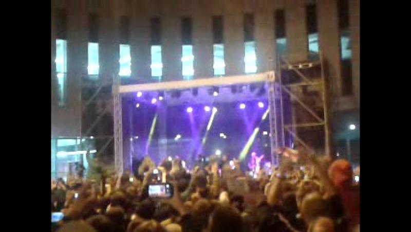 Концерт Brutto. ВОИНЫ СВЕТА!!