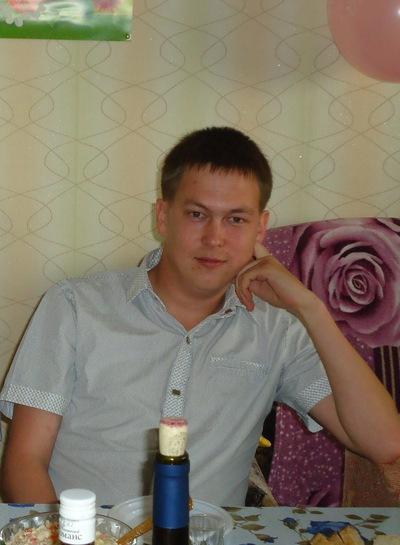 Андрей Вишератин