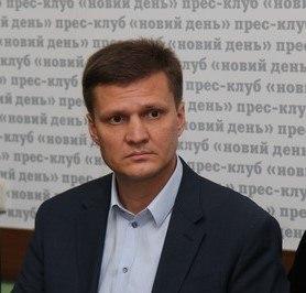 Сергей Хлань хочет, чтобы генпрокурором был иностранец