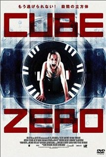 Cube Zero(Cube Zero)