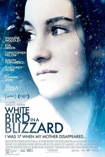 Pájaro blanco de la tormenta de nieve<br><span class='font12 dBlock'><i>(White Bird in a Blizzard)</i></span>