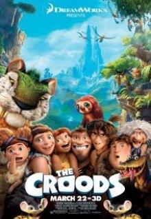 Los Croods. Una aventura prehistórica<br><span class='font12 dBlock'><i>(The Croods)</i></span>