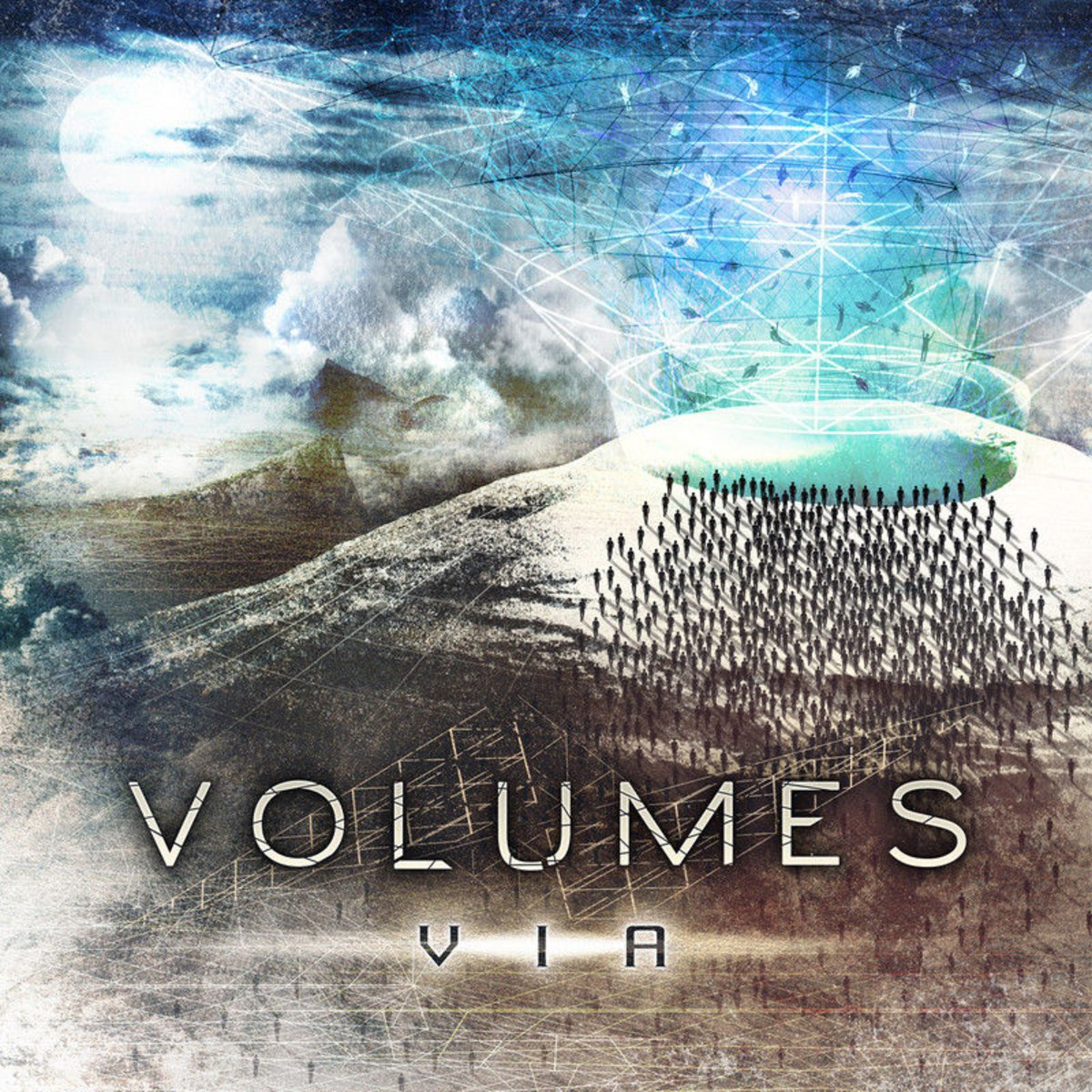 Volumes - Via (2011)