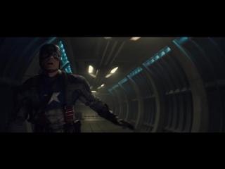 Первый мститель / Captain America: The First Avenger ( 2011)