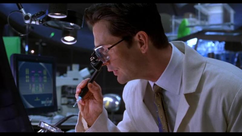 Инспектор Гаджет - Inspector.Gadget.1999.