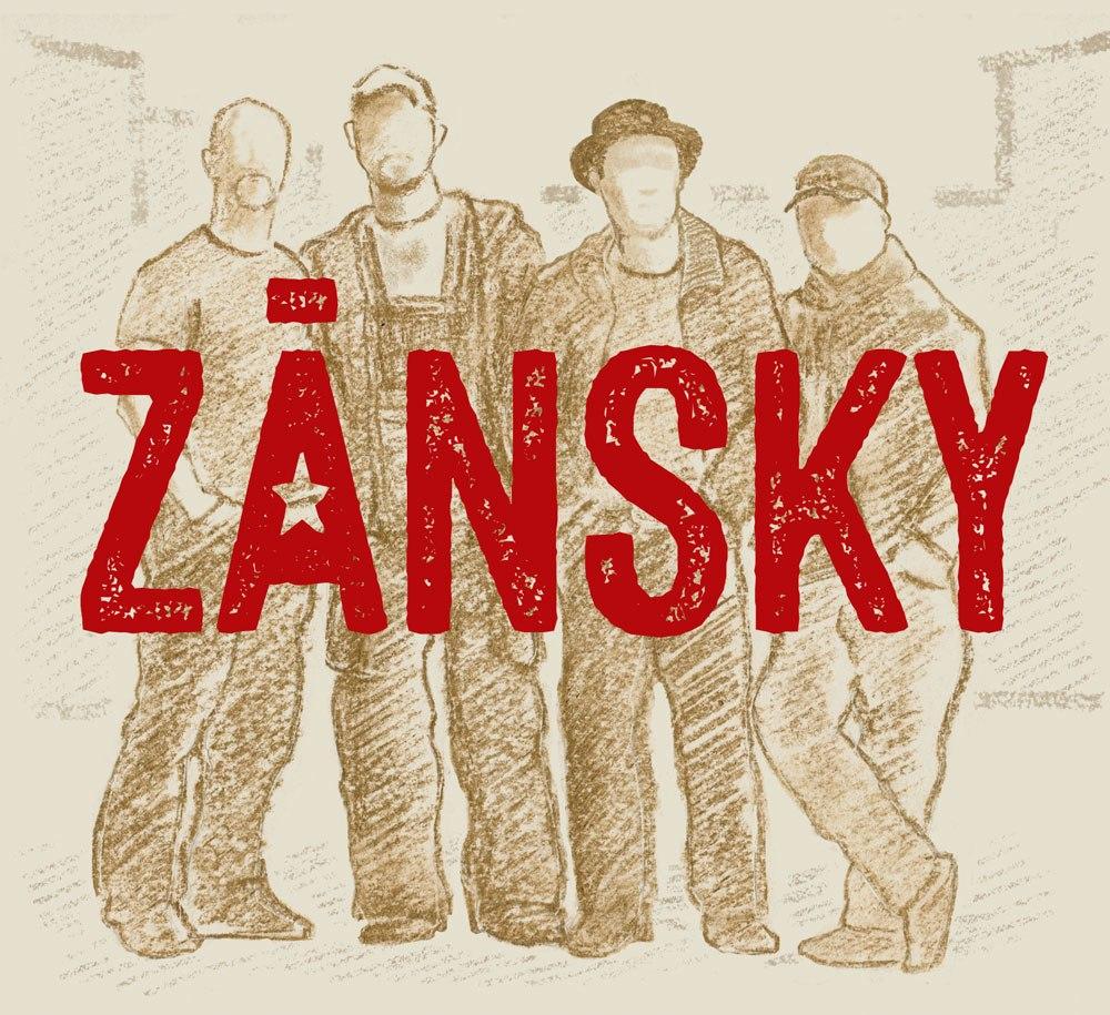 Группа Zansky