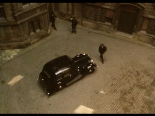 Инспектор Аллейн расследует 2 серия