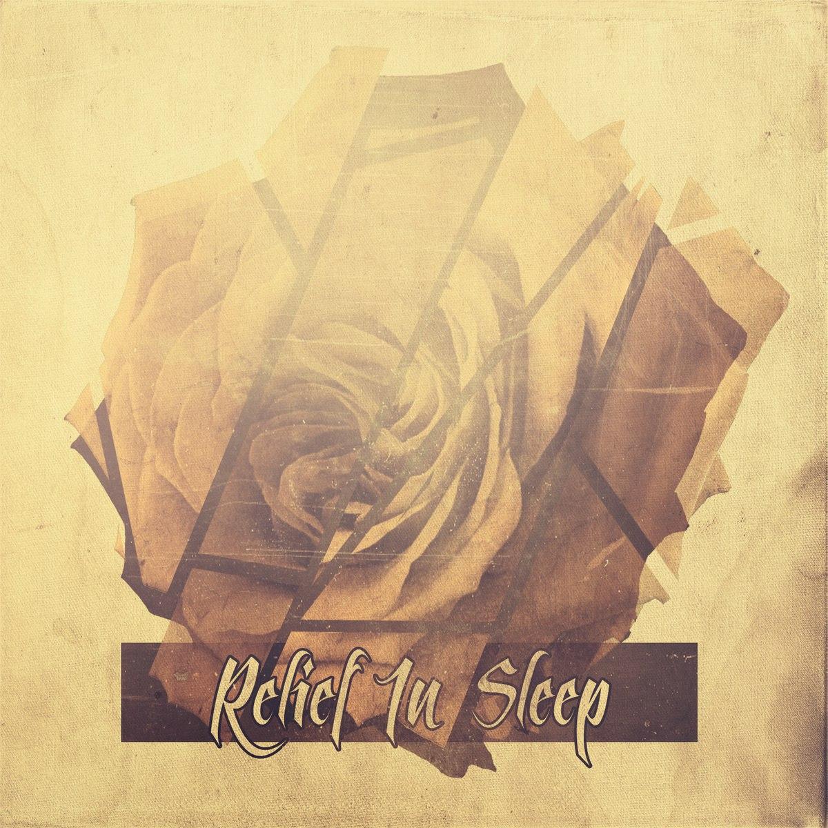 Relief In Sleep - Relief In Sleep (2014)